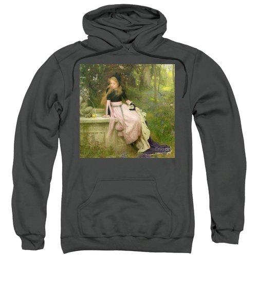 The Princess And The Frog Sweatshirt