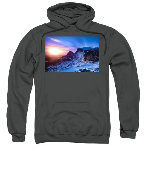 The Quiraing Sweatshirt
