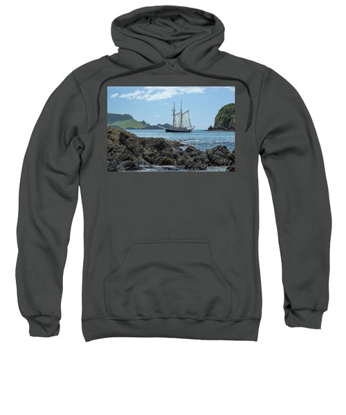 The R Tucker Thompson Sweatshirt