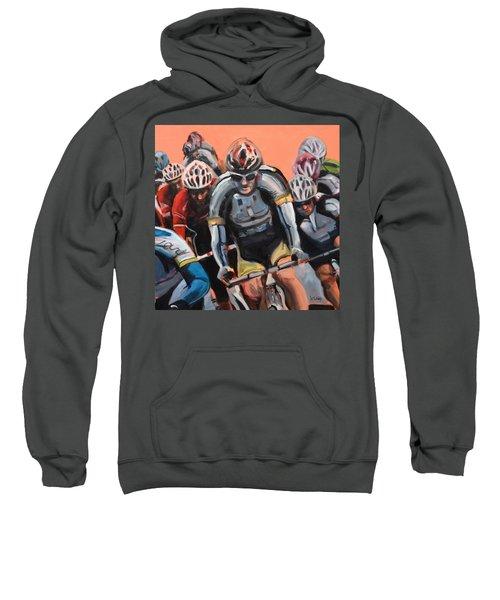 The Race Sweatshirt