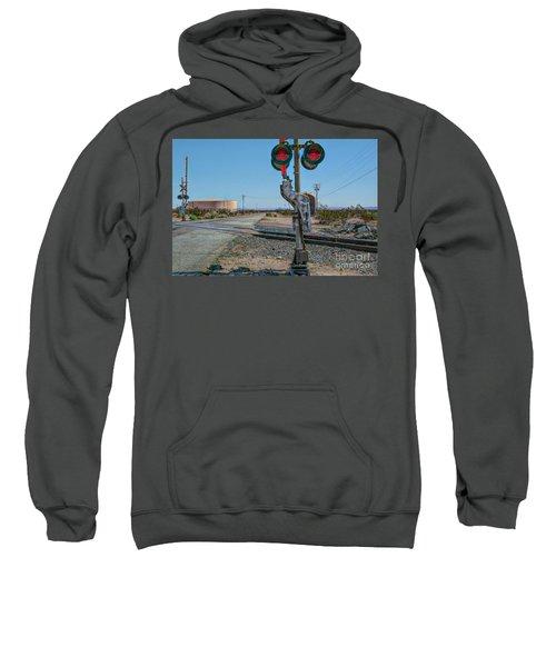 The Railway Crossing Sweatshirt