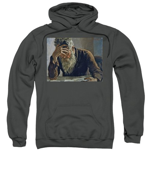 The Reader Sweatshirt