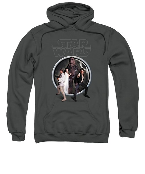 The Rebels Sweatshirt