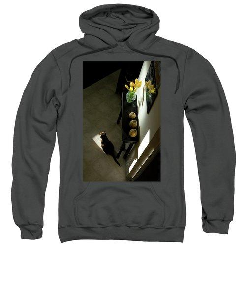 The Reception Hall Sweatshirt