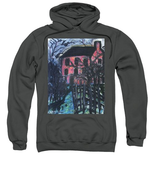 The Red House Sweatshirt