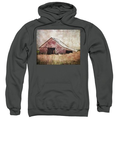 The Red Shed Sweatshirt