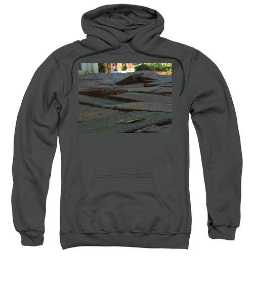The Rising Dead Of Savannah Sweatshirt
