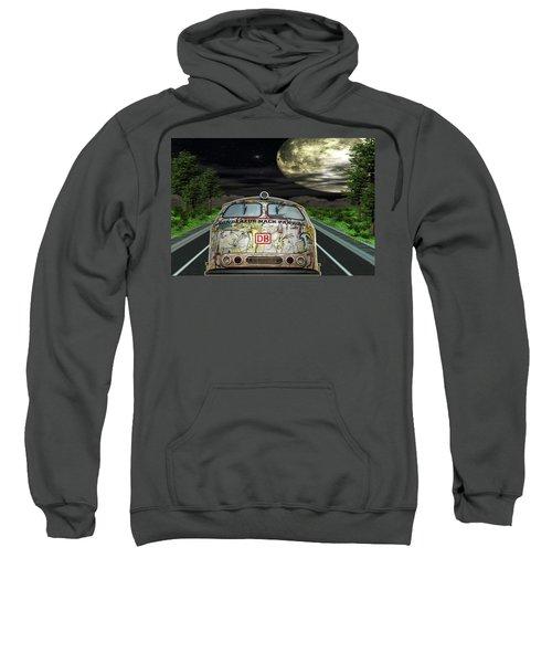 The Road Trip Sweatshirt