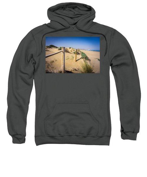 The Rope Fence. Sweatshirt