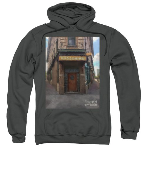 The Rossonian Sweatshirt
