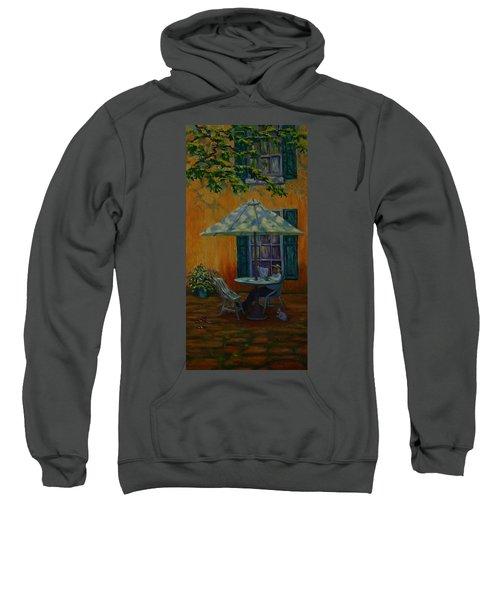 The Routine Sweatshirt