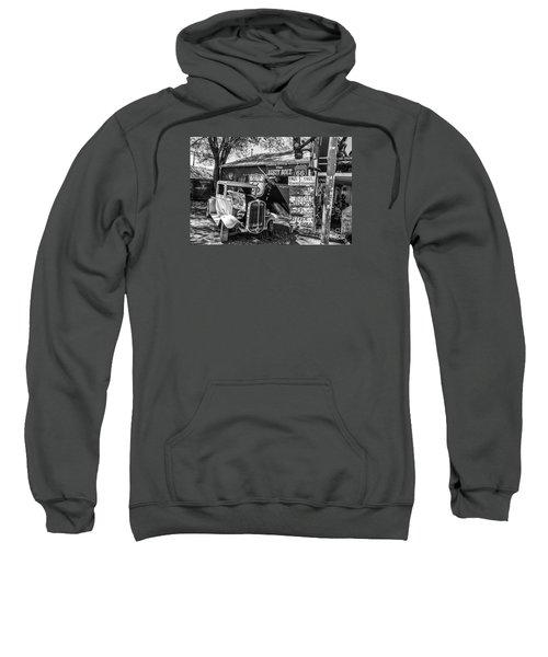 The Rusty Bolt Sweatshirt