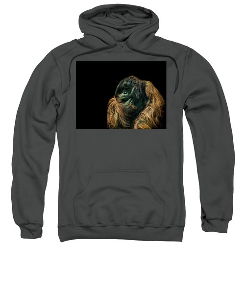 The Sceptic Sweatshirt