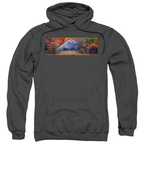 The Shed Sweatshirt
