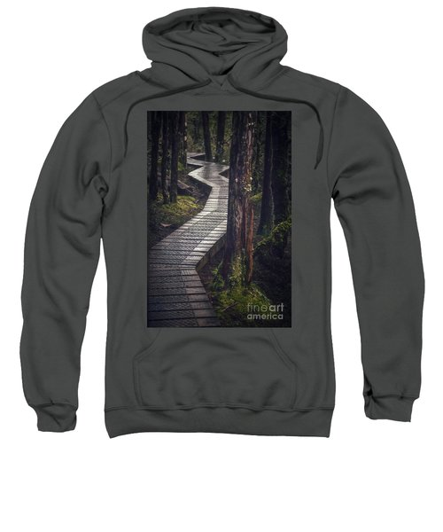 The Shining Path Sweatshirt