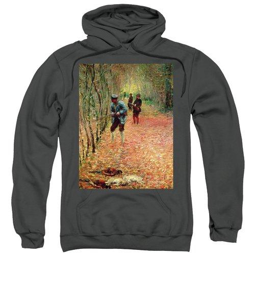 The Shoot Sweatshirt