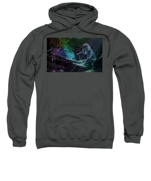 The Show That Never Ends... Sweatshirt