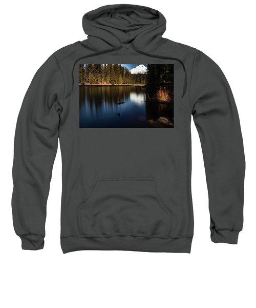The Silence Of The Lake Sweatshirt