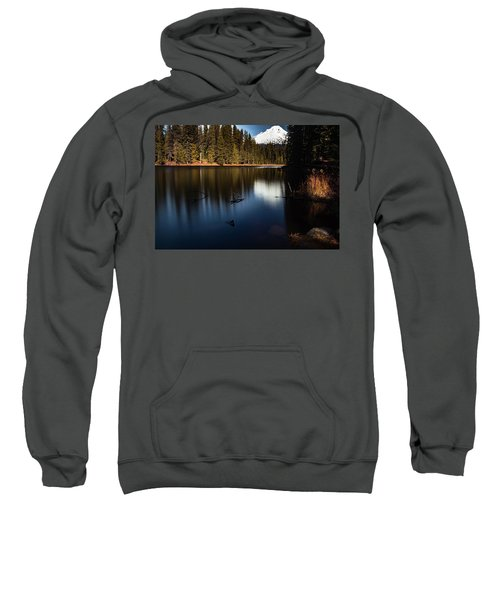 The Silence Of The Lake Sweatshirt