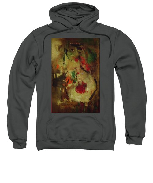 The Silent Lamb Sweatshirt