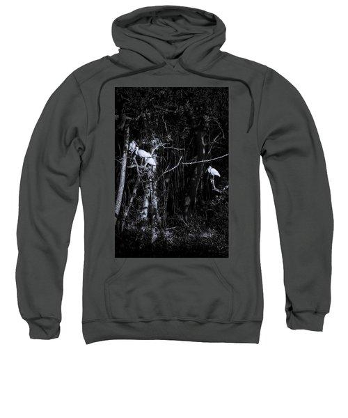 The Sleeping Quaters Sweatshirt