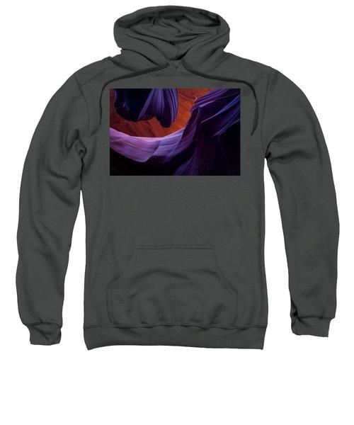 The Song Of Sandstone Sweatshirt