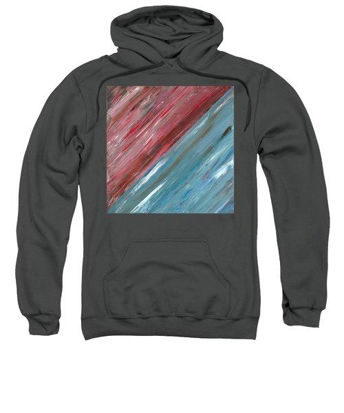 The Song Of The Horizon B Sweatshirt