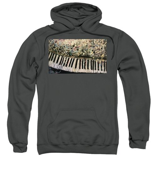 The Songwriter  Sweatshirt