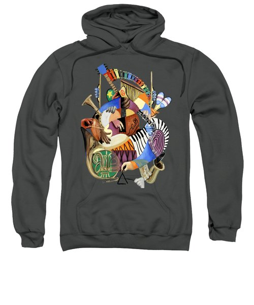 The Sound Of Music T-shirt Sweatshirt by Anthony Falbo