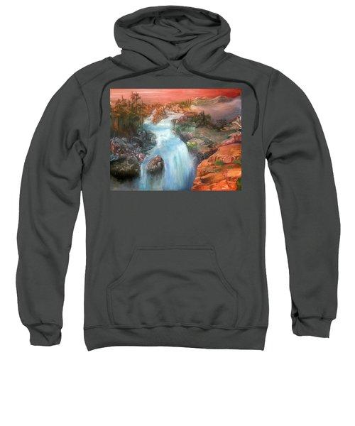 The Source Sweatshirt