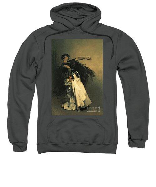 The Spanish Dancer Sweatshirt