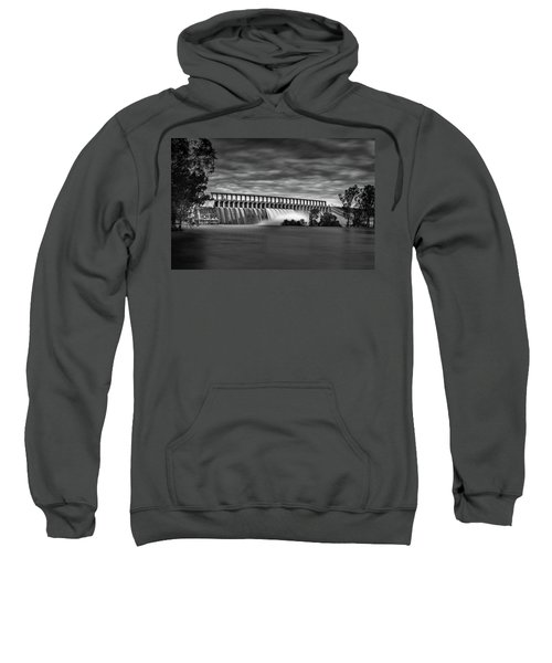 The Spill Sweatshirt