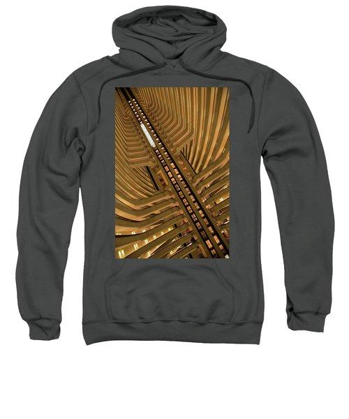 The Spine Sweatshirt