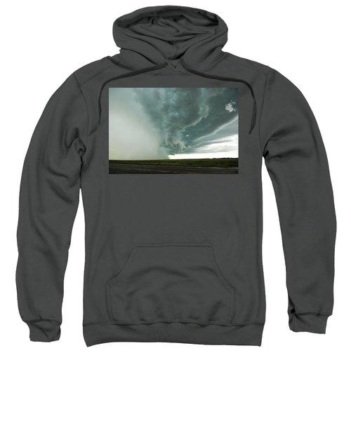 The Stoneham Shelf Sweatshirt