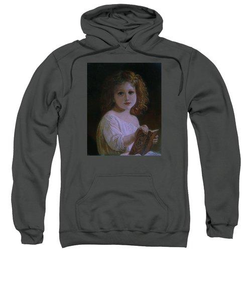 The Storybook Sweatshirt