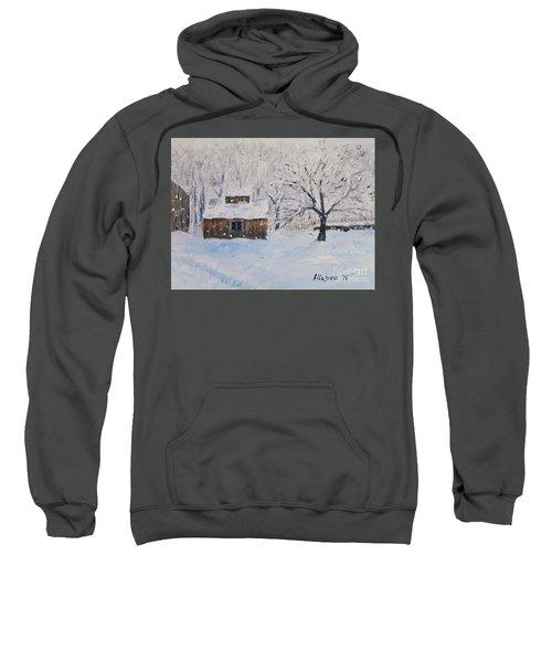 The Sugar House Sweatshirt