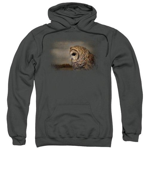 The Surveyor Sweatshirt