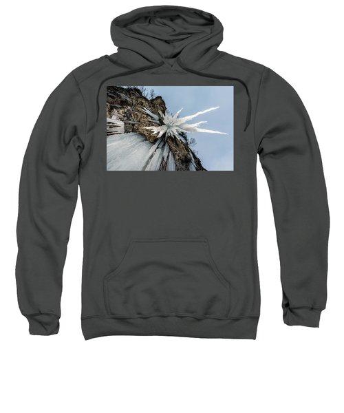 The Sword Of Damocles Sweatshirt