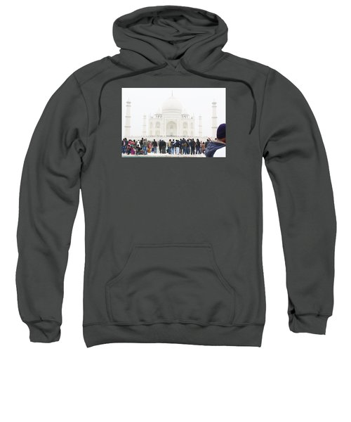 The Taj Sweatshirt