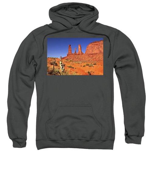 The Three Sisters Sweatshirt