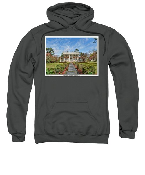 The Tisdale Manor Sweatshirt