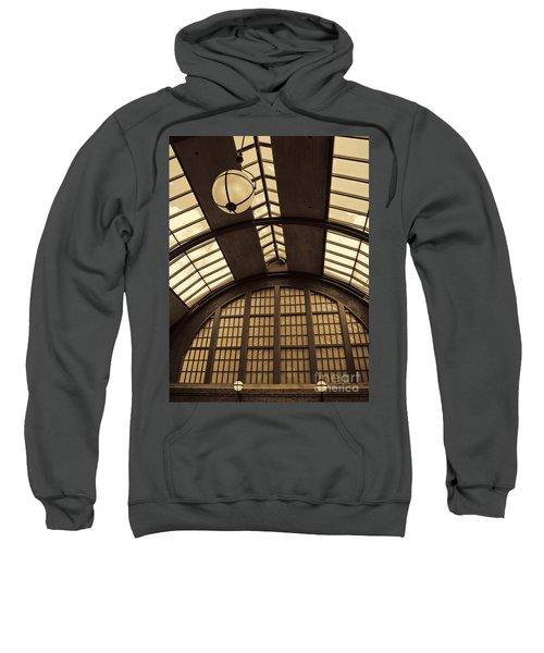 The Train Station Sweatshirt