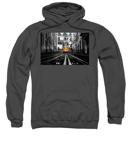 The Tram Sweatshirt