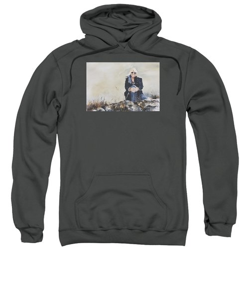 The Traveler Sweatshirt