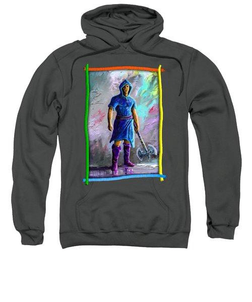 Slay King Sweatshirt
