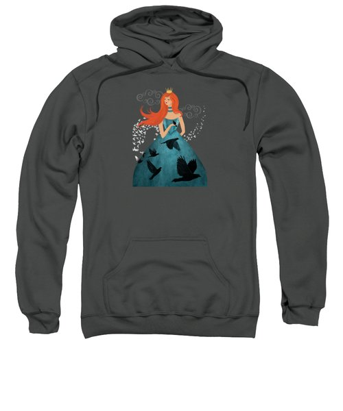 The Truth Is Hidden Behind The Dreamer Sweatshirt