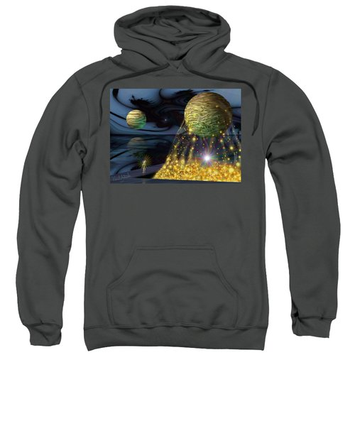 The Tutelary Guardian Sweatshirt
