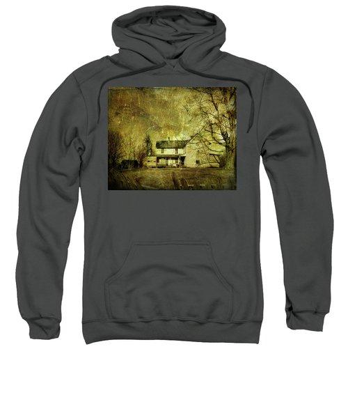 The Uninvited Sweatshirt
