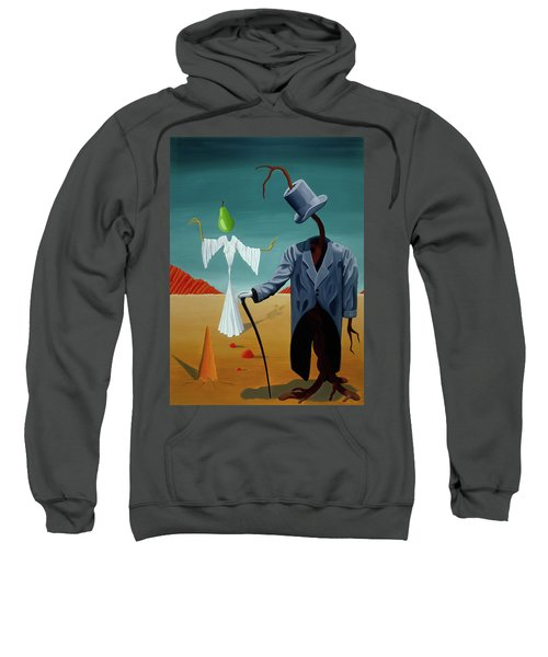 The Union Sweatshirt