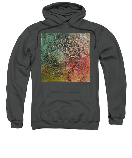 The Universe Sweatshirt